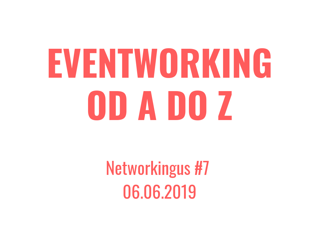 eventworking